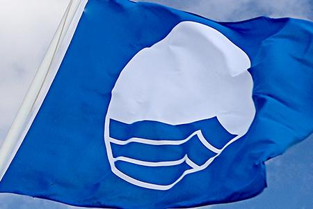 Olhão renova Bandeira Azul em todas as praias do concelho
