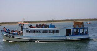 Carreira Ilha Armona