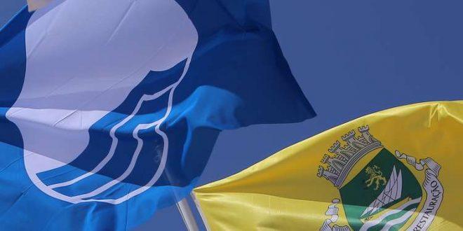 Olhão renova Bandeiras Azuis