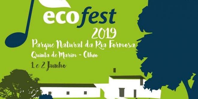 Ecofest com dois dias de muitas actividades no Parque Natural da Ria Formosa