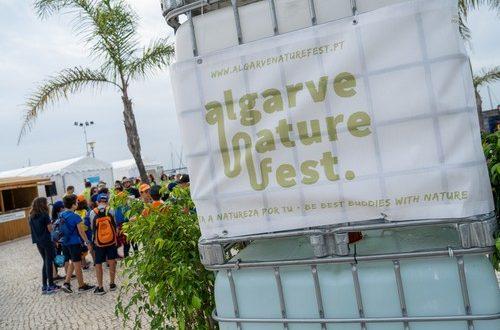 Algarve Nature Fest 2019 – Olhão capital do turismo de natureza