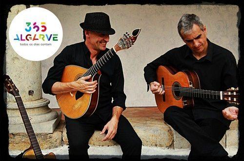 Amar Guitarra apresenta Cordas à conversa no Auditório Municipal