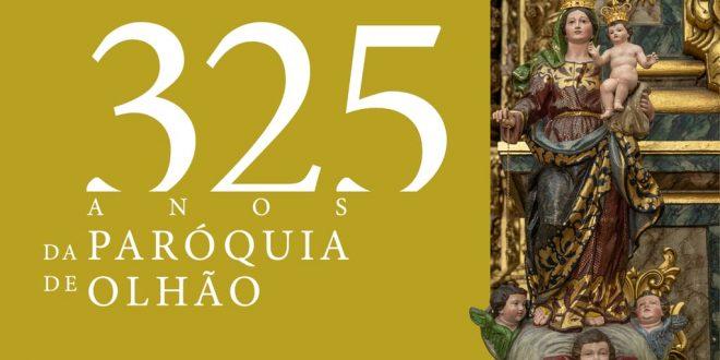 Olhão comemora os 325 anos da Paróquia com exposição e missa solene