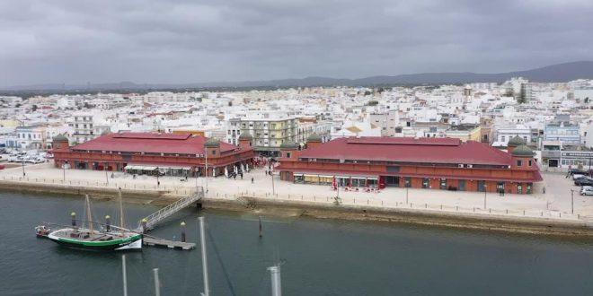 TVI: Mercado de Olhão é de visita obrigatória