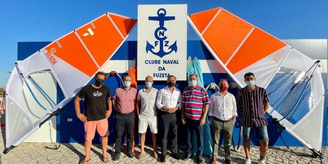 Clube Naval da Fuseta com verba para formação e competição