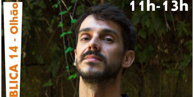 """""""O Círculo da Voz"""" – oficina de criatividade vocal – República 14"""